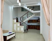 - Bán nhà 2,5 tầng ngõ nông : - Phạm Hữu Điều - Niệm Nghĩa - Lê Chân - Hải Phòng -