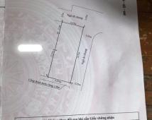 Bán đất tặng nhà Sở Dầu, Hồng Bàng 92m ngang 5,9 đường 5m giá chỉ 2,x tỷ. Lh: 0823540888