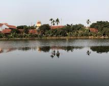 Bán 240m2 đất mặt đường Sông He, Hoà Nghĩa, Dương Kinh, Hải Phòng.