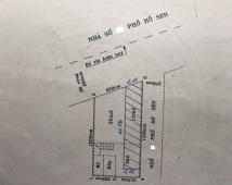Bán đất mặt đường Hồ Sen 41m2 giá 8,5 tỷ