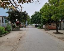 Bán lô đất 115m2 mặt đường cống huê, Hoa Động , Thủy Nguyên