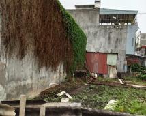 Bán đất 68m ngõ oto vào tận đất chỉ 23tr/m ở Khúc Thừa Dụ, Lê Chân