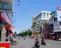 Bán nhà mặt đường Đà Nẵng, vị trí đẹp, gần trường Thái Phiên, viện tài nguyên môi trường, có vỉa hè