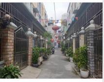 Gia đình đổi nhà to hơn nên cần bán lại nhà 3,5 tầng Kiều Sơn, Đằng Lâm