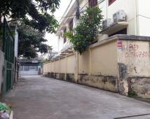 Bán đất ngõ 394 Đồng Hòa, Kiến An. Giá 1.66 tỷ