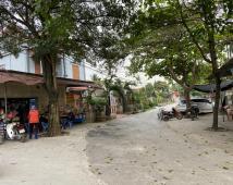 Bán đất mặt đường thôn Giá , xã Gia Đức - Thuỷ Nguyên.