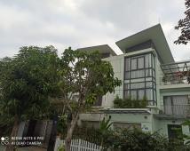 Bán Biệt thự đơn lập siêu to 339m cực đẳng cấp tại Khu Đô Thị WaterFront City – Cầu Rào 2