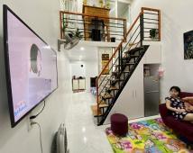 + Bán nhà 1,5 tầng có phòng ngủ tầng 1 : + Nguyễn Công Trứ - Hàng Kênh - Lê Chân - Hải Phòng
