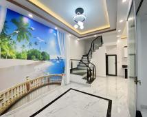 + Bán nhà 3 tầng có sân cổng riêng : + Miếu Hai Xã - Dư Hàng Kênh - Lê Chân - Hải Phòng