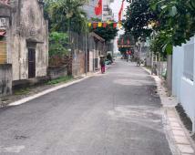 Bán đất mặt ngõ 468 Đồng Hòa, Kiến An, 24tr/m2