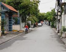 Bán lô góc siêu đẹp, vị trí đắc địa tại Quỳnh Cư, Hồng Bàng – LH 0904.14.22.55