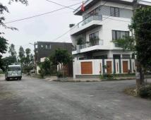 Chính chủ gửi bán lô đất chung cư Hoàng Mai,Đồng Thái,An Dương 100 m2,liên hệ 0981 265 268 để xem đất