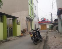 Bán đất ngõ 422 Đồng Hòa, Kiến An. Giá 19tr/m