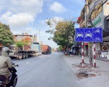 Bán nhà mặt đường Nguyễn Văn Linh, Lê Chân, Hải Phòng. DT: 66m2*3 tầng. Giá 6,2tỷ