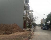 Bán lô 90m Tái Định Cư Đồng Hòa 2, Kiến An. Giá 24tr/m