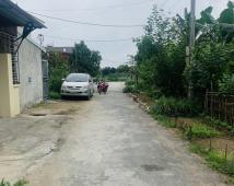 Bán lô đất 114m Bắc Sơn, An Dương  giá đầu tư 11,x triệu/m LH:Em Thuận 0979.087.664