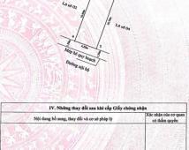 Bán 2 lô liền kề Hồ Máy Điện , Ngô Quyền giá 1,5 tỷ một lô LH:Em Thuận 0979,087,664