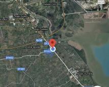 Bán nhà mặt đường Phạm Văn Đồng, Dương Kinh Hải Phòng 3,2 tỷ