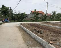 Bán lô đất cực đẹp đường Nghĩa Phương, Đồ Sơn, Hải Phòng 61m2