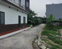 Bán đất tại Đường Vân Tra, An Dương,  Hải Phòng diện tích 75m2  giá 1.48 Tỷ