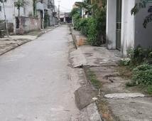 Chủ gửi bán lô đất diện tích 95 m2 tại Cái Tắt,An Đồng,An Dương,liên hệ sđt 0981 265 268 để xem đất