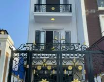 💥Bán nhà 3 tầng x 80m2 độc lập, sân cổng riêng tại Hoàng Mai - An Dương, cạnh PG An Đồng đi vào,🚘ô tô đỗ sân
