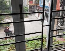 Bán nhà riêng tại Đường Khúc Thừa Dụ 2, Phường Vĩnh Niệm, Lê Chân, Hải Phòng diện tích 57m2 giá 30 Triệu/m²