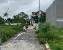 Chính chủ cần bán lô đất tại Đẩu Sơn 1_ Văn Đẩu_Kiến An
