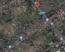 Bán 126m2 đất Quý Kim, Hợp Đức, Đồ Sơn, Hải Phòng