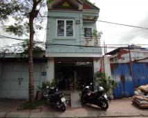 Bán nhà mặt ngõ 7m đường Trần Tất Văn, Kiến An, Hải Phòng
