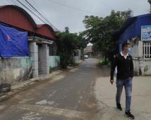 Bán đất tuyến 2 Nguyễn Lương Bằng gần UBND phường Phù Liễn_ Kiến An, đối diện dự án công viên cây xanh phường.