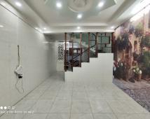 + Bán nhà 2 tầng có sân cổng riêng : + Tô Hiệu - Trại Cau - Lê Chân - Hải Phòng