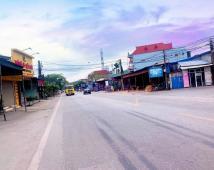 Bán  lô đất mặt đường QL10 Kênh Giang, Thuỷ Nguyên, Hải Phòng