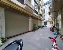 Bán nhà đường Phương Lưu 1, Đông Hải, Hải An, 48m2, 4 tầng