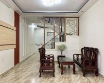 + Bán nhà 4 tầng 3 mặt thoáng : + Chợ Con - Trại Cau - Lê Chân - Hải Phòng