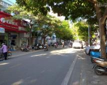 Bán đất mặt đường Hoàng Minh thảo, Lê Chân, Hải Phòng. DT: 104m2. Giá 83tr/m2