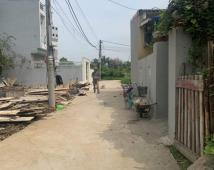 Chủ gửi bán lô đất nhỏ diện tích 78 m2 tại Tổ 8 thị trấn An Dương,liên hệ 0981 265 268 để xem đất