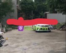 Bán lô đất 300m ngang 12m,  đường 7m ôtô đỗ cửa giá 29tr/m ở Khúc Thừa Dụ 1, Vĩnh Niệm