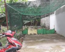 Chính chủ gửi bán lô đất nhỏ tại Mỹ Tranh,Nam Sơn,diện tích 78 m2,lh 0981 265 268 để xem đất