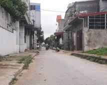 Chủ gửi bán lô đất diện tích 100 m2 tại ngõ Hoàng Dương,Cái Tắt,An Đồng,An Dương,lh 0981 265 268