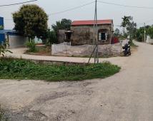 Lô đất 3 mặt ngõ tại Sâm Linh, Minh Tân ,Kiến Thụy. Lh : 0356.019.093