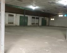 Cho thuê kho, nhà xưởng tại số 210 Chùa Vẽ,  Đông Hải 1, Hải An, Hải Phòng