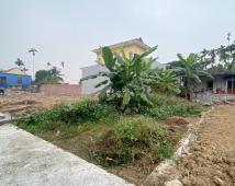 Bán lô đất vuông vắn thôn 5 Đông Sơn - Thủy Nguyên, diện tích 85m2