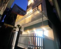Bán căn nhà 3.5 tầng ngõ  162 hàng kênh - Lê Chân - Hải Phòng