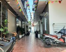 Bán nhà đường Khúc Thừa Dụ, Lê Chân, 40.6m2, 3 tầng