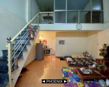 + Bán nhà 1,5 tầng có sân cổng riêng : + Miếu Hai Xã - Dư Hàng Kênh - Lê Chân - Hải Phòng