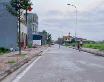 Bán lô đất 80m2 TĐC Gia Minh, Thủy Nguyên, Hải Phòng.