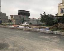 Bán đất sổ đỏ mặt đường trục 30m tái định cư A51 Hồ Sen-Cầu Rào 2 giá 55tr/m