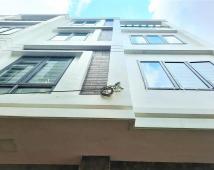 Bán nhà đường Thiên Lôi, Lê Chân, 50m2, 4 tầng