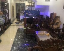 Bán căn nhà  4 tầng dân xây độc - Trần Văn Lan - Cát Bi - Hải An